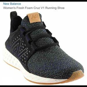 New Balance Women's Fresh Foam Cruz V1 Shoes